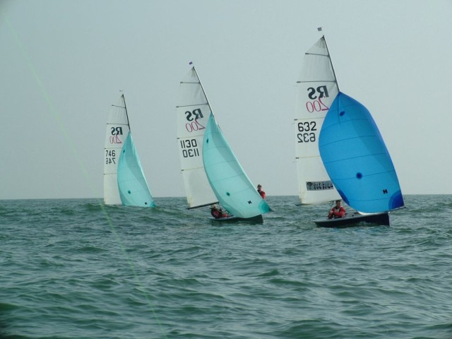 2005 rs nationals