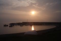 Harbour